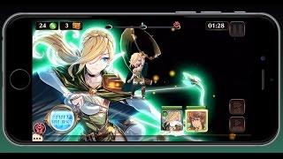 Best iOS & Android RPG!?! App Spotlight #85