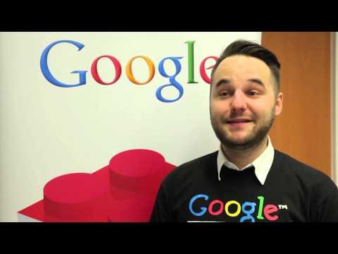 Google @ Recruiting Days ESCP Europe Berlin
