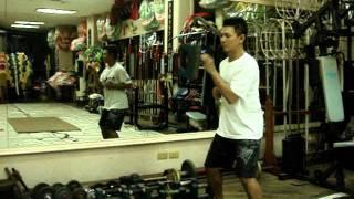 Video Ngo Cho Beng Kiam   CHIO SO KUNG Lock shaped weight exercise download MP3, 3GP, MP4, WEBM, AVI, FLV Juli 2018