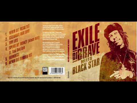 Exile Di Brave Meets Black Star Mix