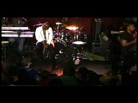 BLACKstreet - Joy (Live in NYC 2008)