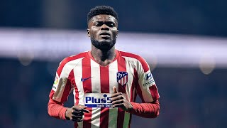 Could Thomas Partey Be Joining Arsenal? LIVE