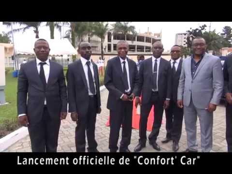 CONFORT' CAR  CONGO BRAZZAVILLE