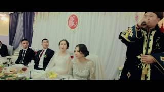 Калмыцкая свадьба - Торлмуд мини