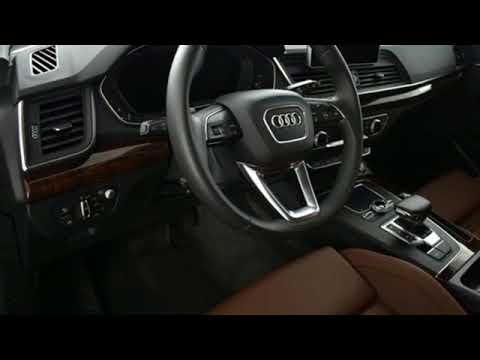 Used 2018 Audi Q5 Atlanta Alpharetta, Ga #l29945 Sold