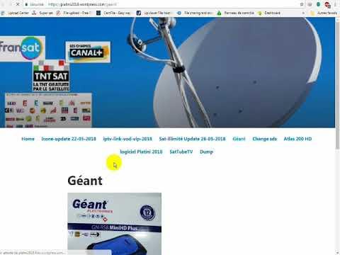 Gx6605 Loader Download