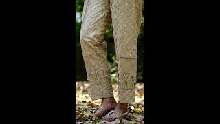 Latest Summer Trouser Designs