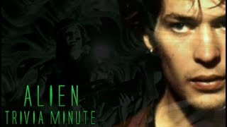 James Remar as Hicks? - Alien Trivia Minute