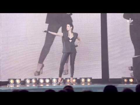"Алёна Корж, танцевальная студия ""Артэ"" и DV Laser Man Show"