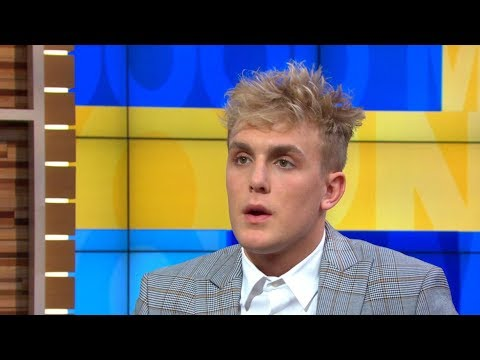 Download Youtube: 'GMA' Hot List: YouTube star Jake Paul on being an 'imperfect role model'