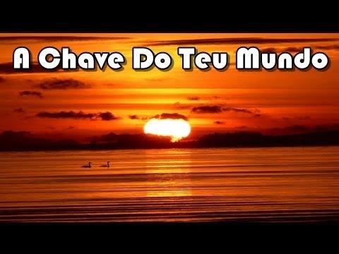 """BM - """"A Chave Do Teu Mundo"""""""