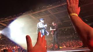 Vasco Rossi prato gold 2018 Non Stop Live - E.... - Senza Parole