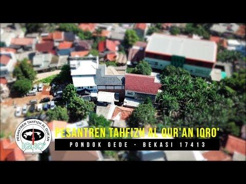 Video profile of Iqro' Tahfizh Al Qur'an Islamic Boarding School Bekasi