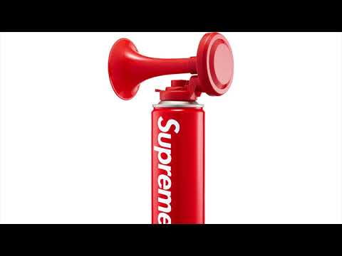 Air Horn Sound Effects (1 Hour)