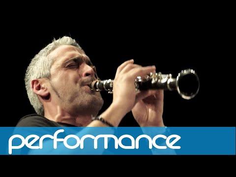 L'ROLLIN CLARINET BAND - Performance