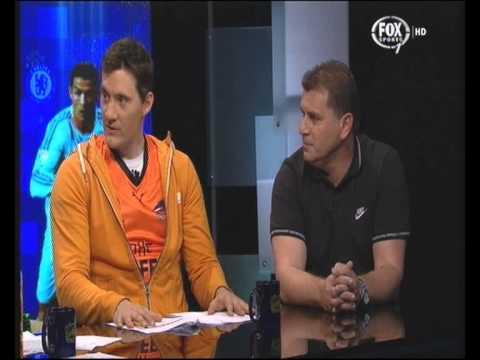 Santo Sam & Ed - Total Football - Episode 12 (2013)