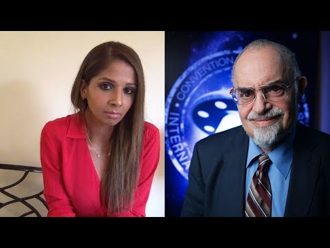 UFO's, Becoming Interstellar - Stanton Friedman (Physicist) - Extraterrestrial Hypothesis