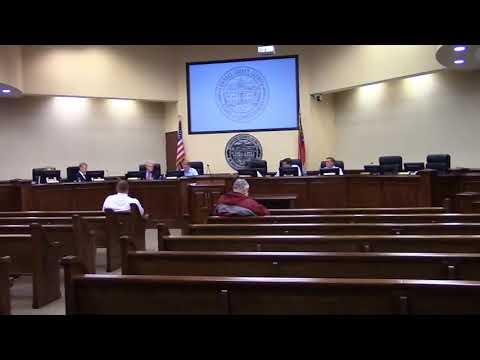 11. Meeting Adjournment