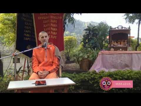 Шримад Бхагаватам 7.15.47 - Вальмики прабху