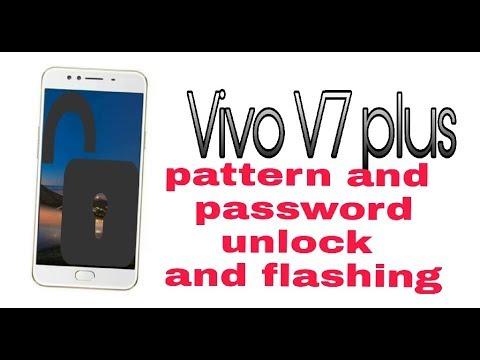 Vivo V7 Plus прошивка Андроид 8 1(0),7 1 2 скачать бесплатно