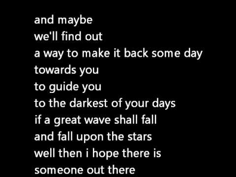 the-calling---wherever-you-will-go-(official-lyrics)