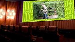 Nabytol (Natur Labyrinth im Capitol) - Dein Video Live im Kino Herford Trailer deutsch