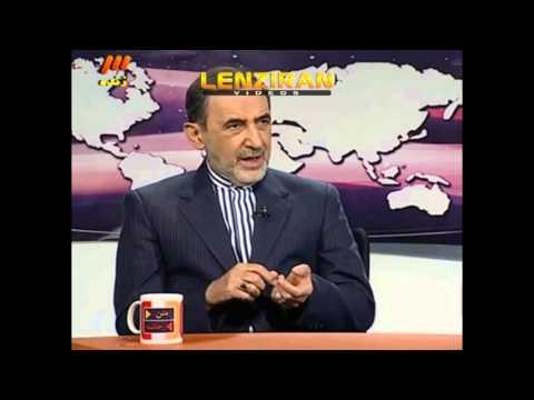 Adviser to leader Ali Akbar Velayati : Syria is red line of Islamic Republic !