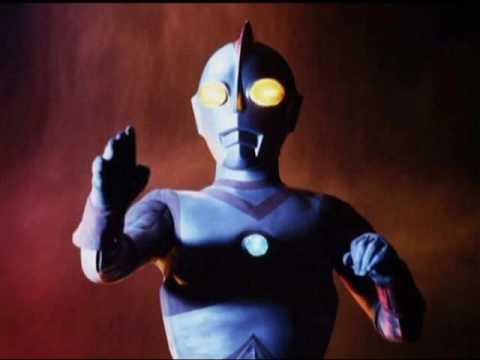 Ultraman (Heisei Ultraman - Ultraman Powered) Op Female ...