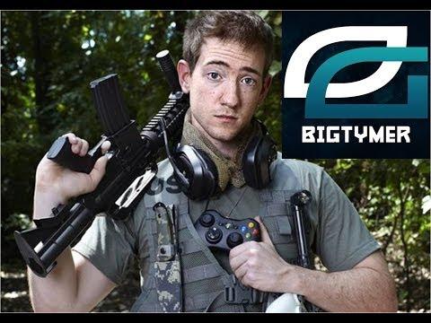 OpTic BigTymer: COD PROfile Ep. 5 | @OpTic_BigTymeR