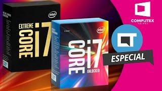 10 ncleos de processamento intel core i7 broadwell e extreme edition especial   computex 2016