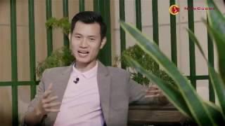 Review căn hộ mẫu Anland Premium - Khu đô thị Dương Nội