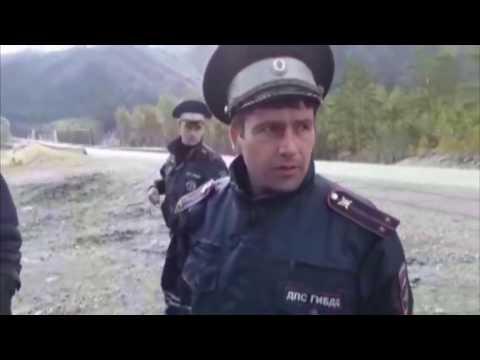 """Система """"ПЛАТОН"""" в Республике Алтай"""