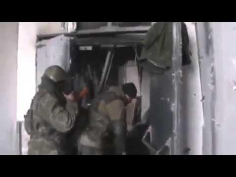 Ukraine Today News 25 10 2015,Final assault  New terminal  Donetsk Airport