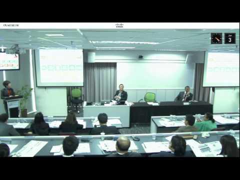 Trade facilitation and logistics