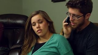 see the bizarre way jessa duggar seewald jump started her labor