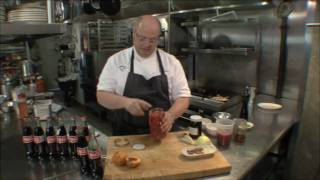 Cooking With Coca-cola - Coca-cola Bbq Sauce