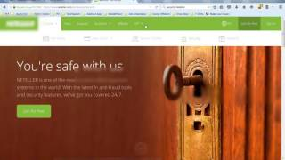 How You Can Keep Your Neteller Safe And Your Security - Neteller
