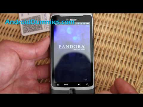 How To Listen To Your Favorite Music With Internet Radio Apps On Your Android!