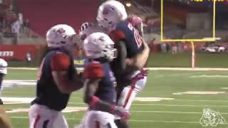 Fresno State Football: Highlights vs. UNLV (10/28/17)
