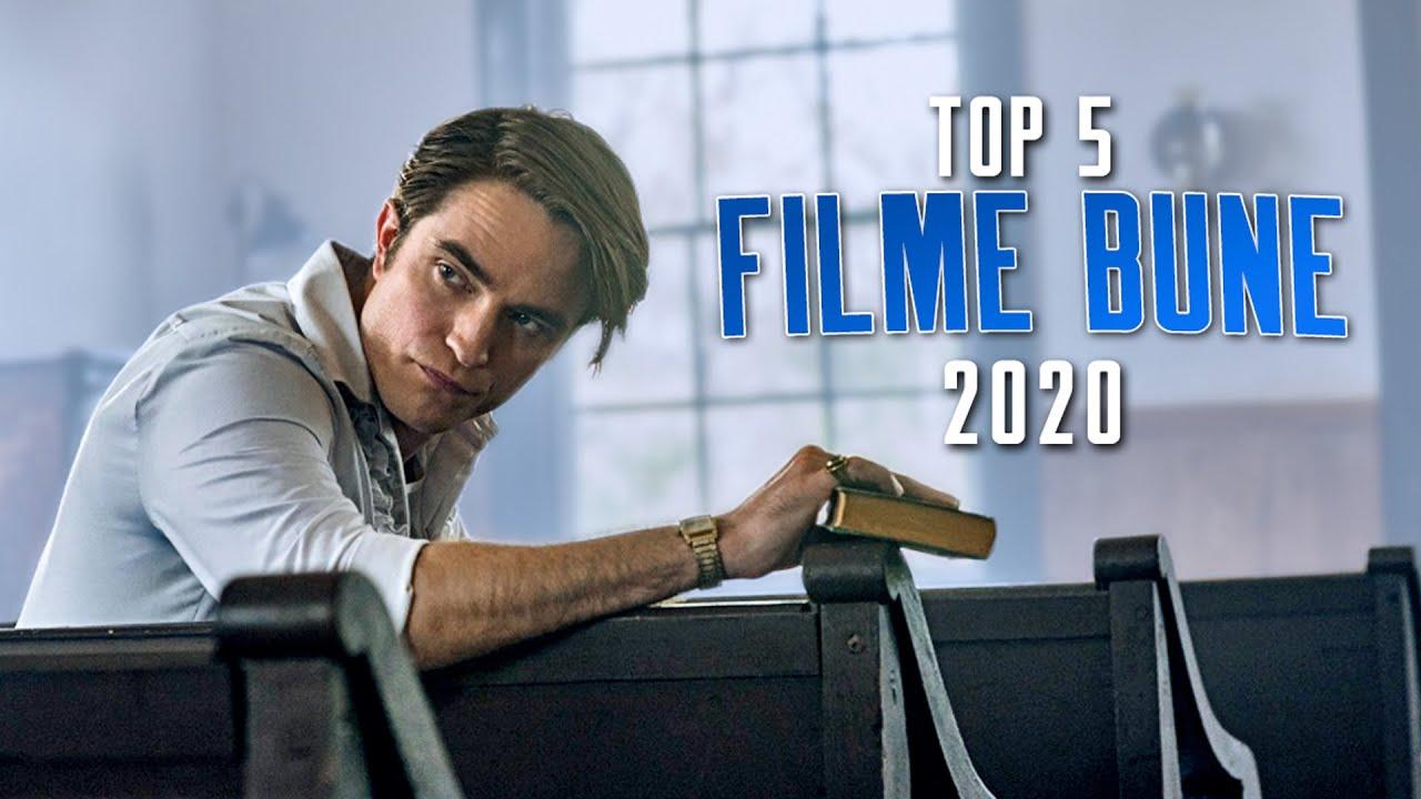 Top 5 Filme Bune 2020