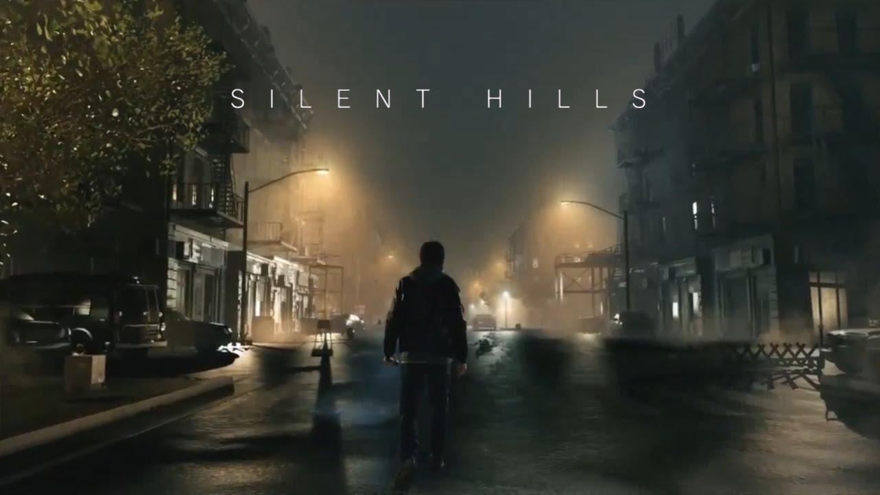 Silent Hills Teaser Gamescom 2014 Youtube