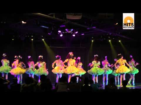 JKT48 - Papan Penanda Isi Hati / Kokoro no Placard [Live at Theater JKT48]
