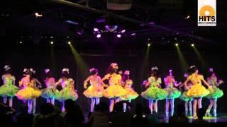 JKT48 - Papan Penanda Isi Hati / Kokoro no Placard [Live at Theater JKT48]