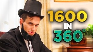 Inside Abraham Lincoln