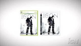 Def Jam: Icon Xbox 360 Interview - DJ Controls