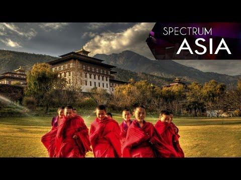 Spectrum Asia— Bhutan Part II 04/17/2016 | CCTV