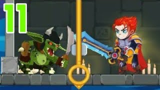 Hero Rescue Part 11 Android/ios Gameplay