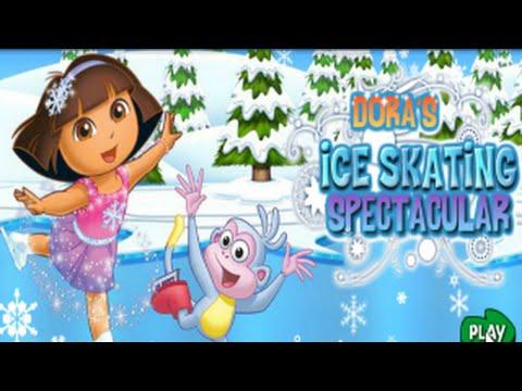 Juegos Dora☆ Dora la exploradora ☆ Party Racers Game ☆ Juegos de ...