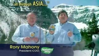 AIM Global Rory Mahonny & Dean Morris Greetings C247