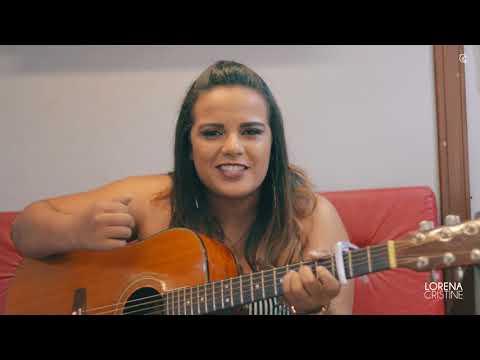Dona Maria ( Resposta ) - Lorena Cristine
